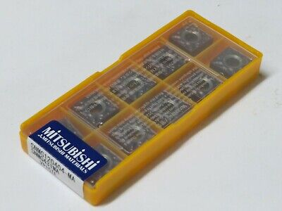 Brand New, SNMG 5544 KC850 Kennametal Carbide Inserts 5 Pieces 16