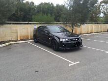 Holden commodore sv6 Osborne Park Stirling Area Preview