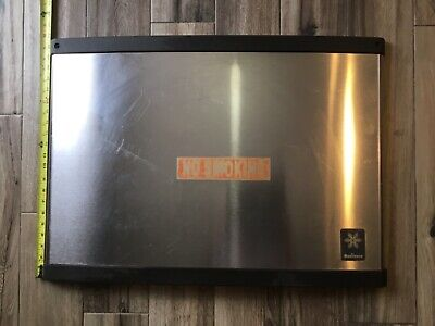 Manitowoc Ice Machine Front Door Assembly 21 12 X 30 Used