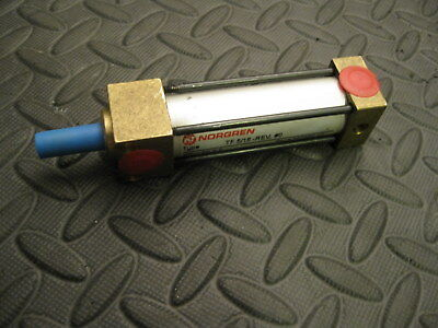 Norgren Tf 516 Pnuematic Cylinder 34 Bore X 2 Stroke