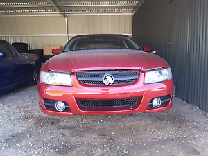 Holden Berlina Front Bar & Headlights Riverton Clare Area Preview