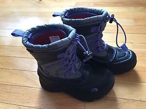 The Northface Winter Boots Size 13