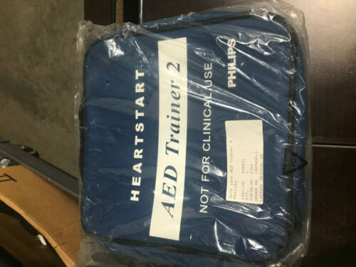 PHILIPS AED TRAINER 2 CASE PN:945031