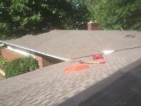 Shingle & Flat Roofing Services