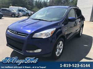 Ford Escape SE, 4WD **CERTIFIÉ**