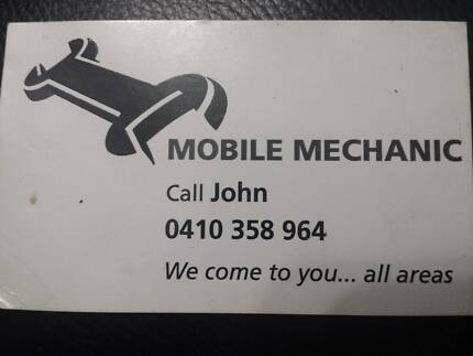 John Mobile Mechanic