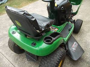 ride on lawnmower Raymond Terrace Port Stephens Area Preview