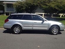 Subaru Outback Luxury SW Bayview Heights Cairns City Preview