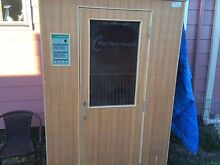 Sauna Rutherford Maitland Area Preview