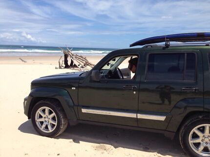 2010 Jeep Cherokee Sports Limited Lambton Newcastle Area Preview