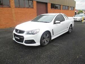 2015 SS Holden Commodore ute Armidale Armidale City Preview