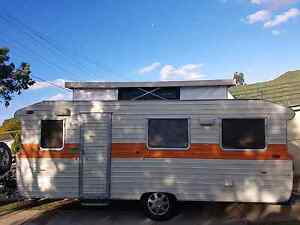 Caravan 1977 Windsor with annex Ashcroft Liverpool Area Preview