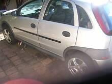 2002 Holden Barina Hatchback Port Macquarie Port Macquarie City Preview