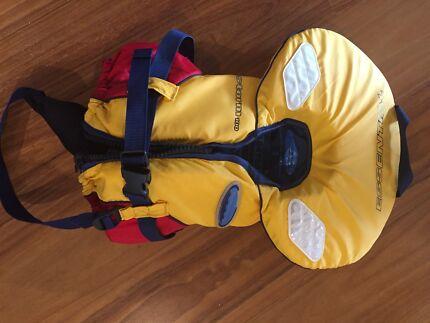 Wanted: Size 2 Child's Life Jacket