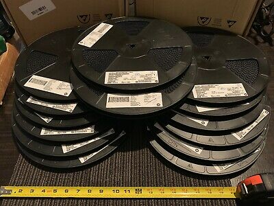 35000 Qty Massive Lot Nrvbs260t3g Tape And Reel On Semiconductor Rectifier New