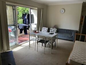 Single room available in Ashfield
