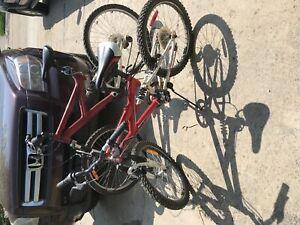 Kids bike(s)
