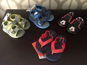 Boys Baby/Toddler Shoes/Sandals