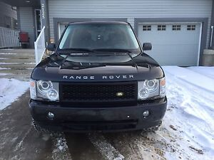 Range Rover HSE Fully loaded