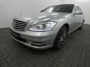 Mercedes-Benz S-Klasse S 350 CDI L Facelift*TV*Panorama*Kamera