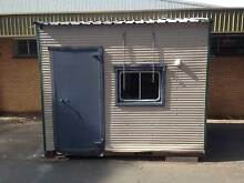 Portable Office / Site Shed / Hunters Cabin / Pay Shed / Building Smithfield Parramatta Area Preview