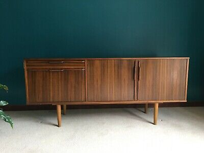 Morris of Glasgow mid century sideboard excellent condition