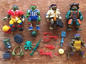 TMNT Figures and Accessories