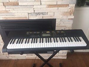 Clavier (Piano) Casio