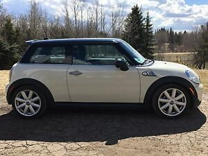 2008 Mini Cooper S Turbo Loaded