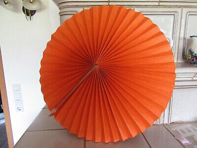 r 56 cm orange NEU OVP (Orange Lampions)