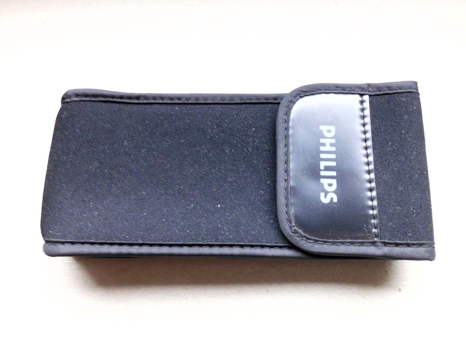 Philips - Gürteltasche für Taschen-Diktiergerät