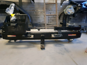 Kaymar rear bar 4wd 4x4 nissan navara d40 Clayton Monash Area Preview