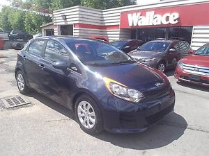 2016 Kia Rio LX+ Automatic BlueTooth