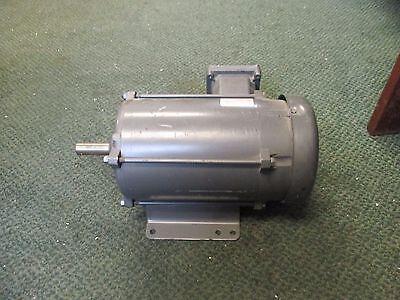 Baldor Ac Motor M7015 134hp 17251450rpm New Surplus