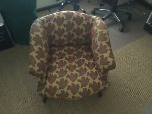 Antique chair York York Area Preview
