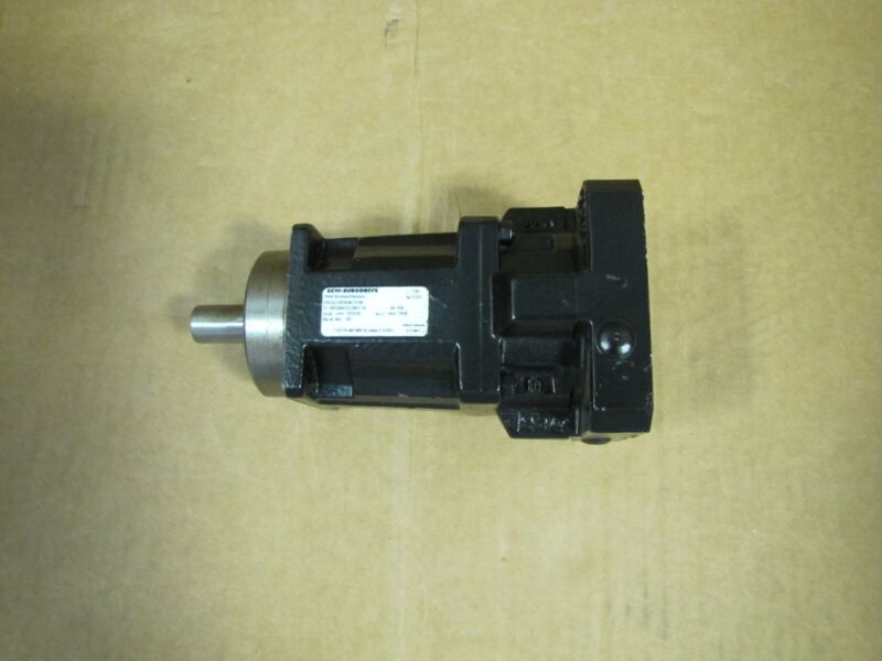 Sew Eurodrive PSF221 gear reducer, used