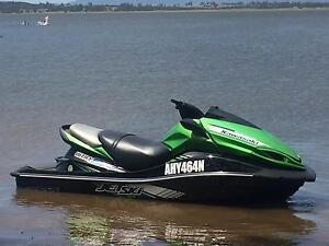 2012 Kawasaki ultra 300x with riva racing 15hp upgrade $11,500 Tamworth Tamworth City Preview