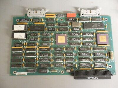 Hp 5971a Msd Mass Spec Hpib Ms Control Board Smartcard I Board 05971-60006