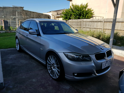 Bmw 320i 2009 REGO+RWC DRIVE AWAY