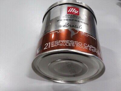Illy Iperespresso Capsules (21)
