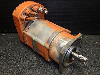 Abb Robotics Servo Motor Ps 906-38-p-lss-4074ps90638plss40743hac 1618-1