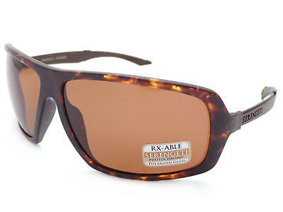 bf2d2d0d68d8 SERENGETI - ALASSIO polarized Sunglasses Satin Dark Tortoise  Glass Drivers  8100