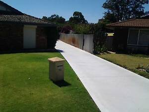 'AN' EXCELLENT CONCRETE SERVICE Redcliffe Belmont Area Preview