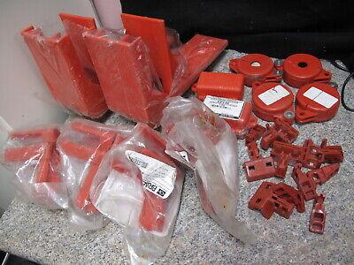 Brady Valve Lockout Kit