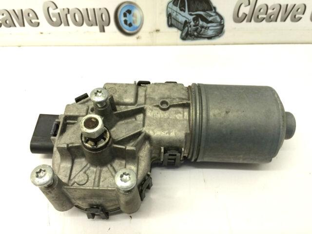 Peugeot 207  wiper motor Bosch 0390241931