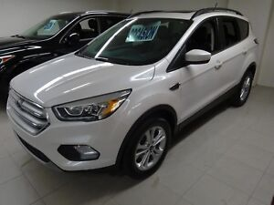 2017 Ford ESCAPE 2018 PRIX 2017!
