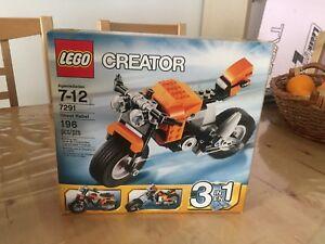 Legos à vendre