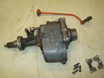 Ford 2n Tractor Sherman Step Up Transmission 9n 8n