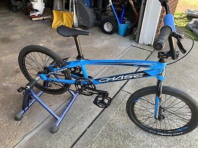 Total BMX MTB Scooter Steuersatz Internal Headset blau