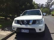Nissan Navara South Hobart Hobart City Preview